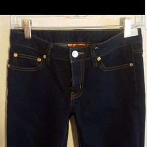 Excellent Tory Burch jeans